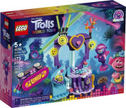 lego 41250 techno reef dance party photo