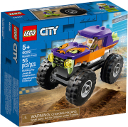 lego 60251 monster truck photo