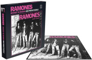 pazl 500pz ramones rocket to russia photo