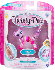 twisty petz single pack swirlpop kitty 20108082 photo