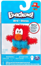 spin master bunchems starter set bird 20087100 photo