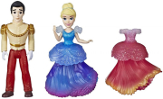 hasbrodisneyprincess royal clips charming rainbow fashion pack e9055 photo
