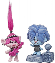 hasbrodreamworks trolls world tour rock city bobble e8581 photo