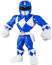 hasbrosabans power rangers blue ranger poseable figure e5874eu40 photo