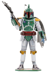 metal earthiconx star wars boba fett photo