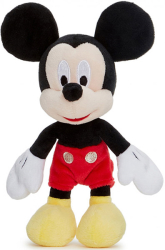 as mickey and the roadster racers mickey plush toy 20cm 1607 01680 photo