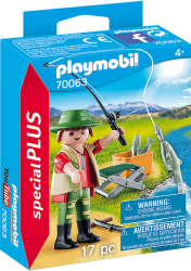 playmobil 70063 psaras photo