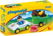 playmobil 70181 oxima me treiler metaforas alogoy photo