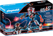 playmobil 70024 galaxy pirate kai rompot photo
