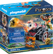 playmobil 70415 peiratis me kanoni photo