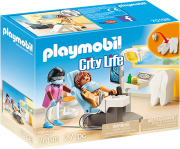 playmobil 70198 odontiatreio photo