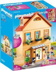 playmobil 70014 my pretty play house photo