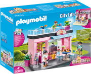 playmobil 70015 my pretty play caf photo