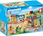 playmobil 70087 megalo organomeno camping photo