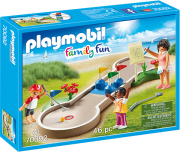 playmobil 70092 mini gkolf