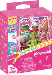 playmobil 70389 surprise box candy world photo