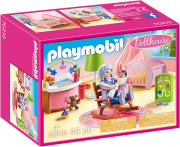 playmobil 70210 domatio moroy photo