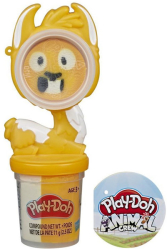 play doh animal crew llama can e8576 photo