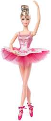barbie signature ballet wishes doll ght41 photo