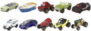 matchbox meta cars set of 9 random photo