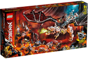 lego 71721 skull sorcerer s dragon photo