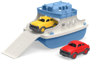 ferry boat with cars frba 1038 photo