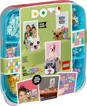 lego 41904 dots animal picture holders photo