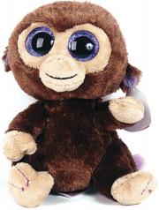coconut monkey rlush toy 23cm 1607 36901 photo
