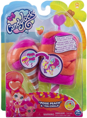 candylocks posie peach fin chilla 20123509 photo