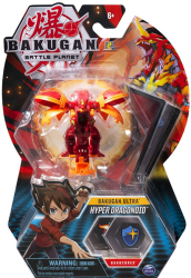 bakugan ultra hyper dragonoid ball pack 20114719 photo