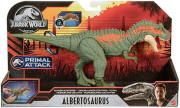 jurassic world primal attack massive biters albertosaurus gvg67 photo