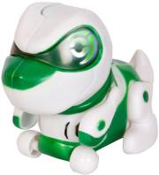 robot teksta micro pet white green dino 1030 51316 photo