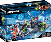 playmobil 70232 kataskopeytiko oxima pagoy ton arctic rebels photo