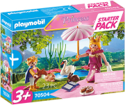 playmobil 70504 starter pack prigkipiko pik nik photo
