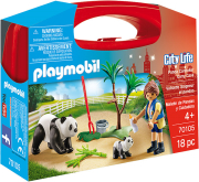 playmobil 70105 balitsaki frontizontas ta panta photo