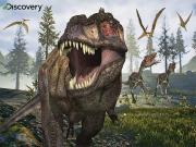 pazl 100pz tyrannosaurus rex photo