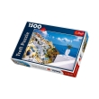 trefl puzzle 1500pz santorini photo