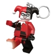 lego super hero harley quinn key light photo