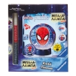 mpala lampa trela spiderman lampada photo