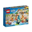 lego 60153 people pack  fun at the beach photo
