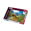 trefl puzzle 500pz autumn tatras photo