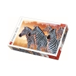 trefl puzzle 1500pz zebras photo