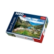 trefl puzzle 3000pz tatras mountains slovakia photo