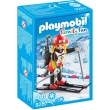 playmobil 9287 athlitria diathloy photo