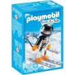 playmobil 9288 skier slalom photo