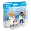 playmobil 9216 duo pack prosopiko kroyazieroploioy photo