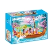 playmobil 9133 magiki neradogondola photo
