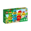 lego 10861 my first emotions photo