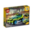 lego 31074 rocket rally car photo