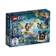 lego 41190 emily jones the eagle getaway photo